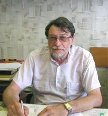 Struzhanov, Valerii Vladimirovich